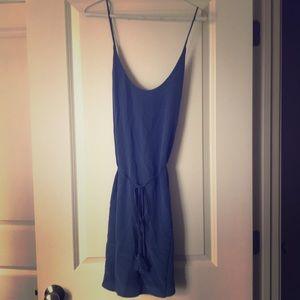 Rory Beca silk dress